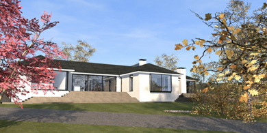 Private Residence Tramore Hennessy Associates